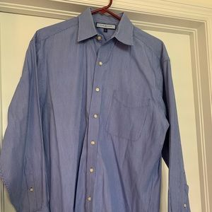 Men's. Tommy Hilfiger Ithaca button down shirt